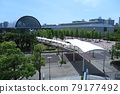 japan, event venue, exhibition hall 79177492