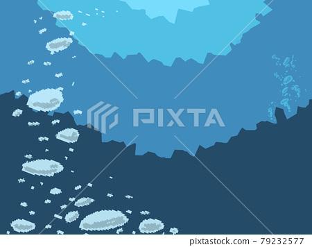 blue water, marine, maritime 79232577