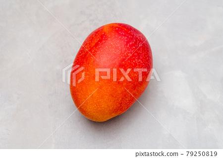 芒果 水果 食品 79250819