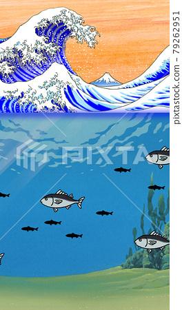 ocean, sea, the sea 79262951