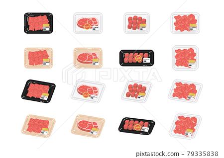 meat, meaty, beef 79335838