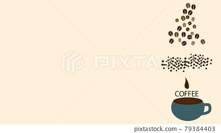 coffee, coffee powder, ice coffee 79384403