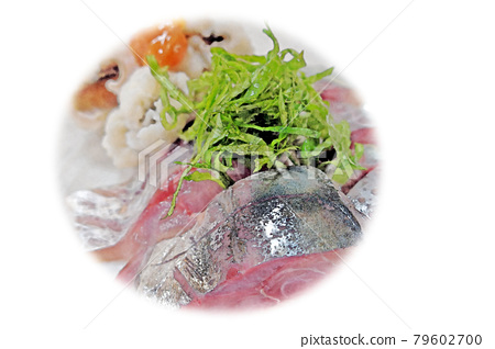 horse mackerel, japanese food, japanese cuisine 79602700