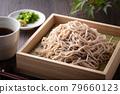 soba, buckwheat, noodles 79660123