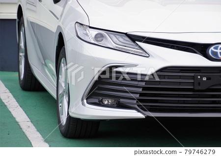 automobile, vehicle, sedan 79746279