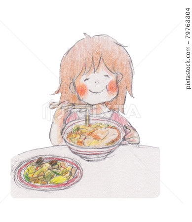 dietary, meal, child 79768804