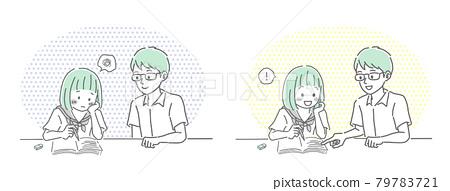 初中生 中學生 國中生 79783721