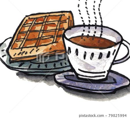 coffeewaffle21718pix7 79825994
