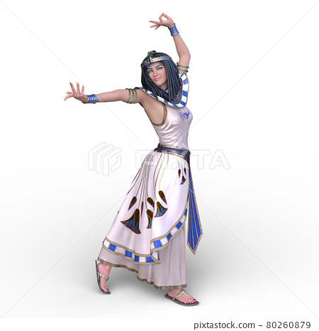 Egyptian women 80260879