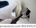 plug, constructing, wire 80294029