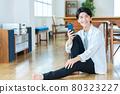 male, man, smartphone 80323227