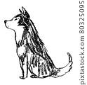 illustration 數字動畫 醫療插圖 80325095