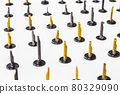 different in form and purpose of the turning tools 80329090