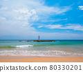 beach, sea, ocean 80330201