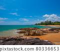 beach, sea, ocean 80336653