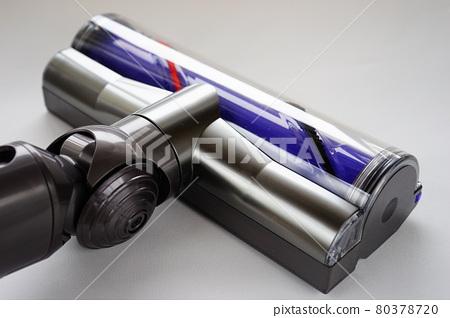 청소기 헤드 노즐 클리너 첨단 흡입구 회전 생생한 컬러 80378720