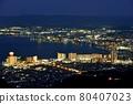 lake biwa, shore of lake biwa, otsu 80407023