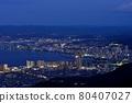 lake biwa, shore of lake biwa, otsu 80407027