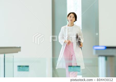 護士安全門醫學影像拍攝合作:LINK FOREST 80443012