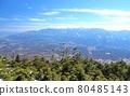 야쓰가타케, 야츠가타케, 산 80485143