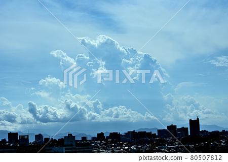Gamera cloud of anger 80507812
