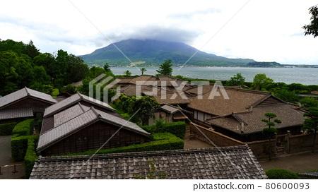 Sengan-en palace panoramic view 2 80600093