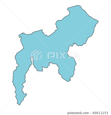 Dazaifu City, Fukuoka Prefecture 80611253