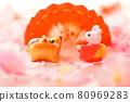 大年初一,野豬把橘子交給孩子 80969283