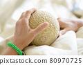 住院病人的慰問瓜 80970725