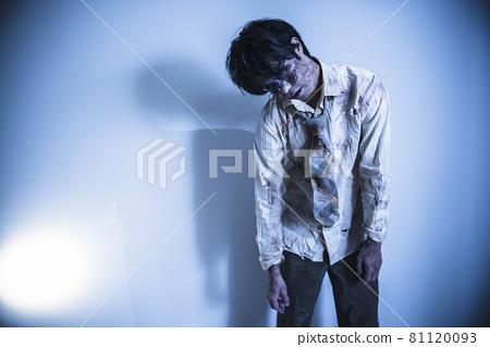 zombie, zombies, male 81120093