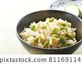 food, takikomi gohan, japanese food 81169114
