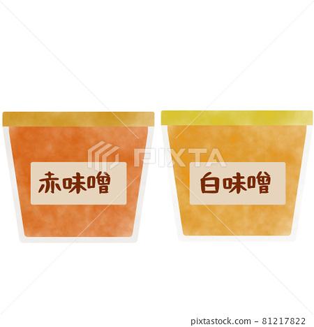 flavor enhancer, seasoning, miso 81217822