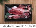 Squid 81533639