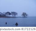 lake biwa, nagahama, lake 81722126