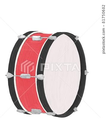 drum, drums, instrument 81750682