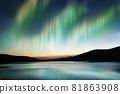 Aurora Borealis 81863908