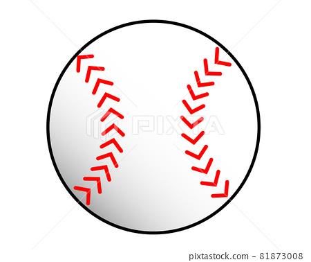 Baseball Ball 81873008