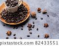 咖啡豆 82433551