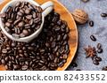 咖啡豆 82433552