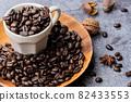咖啡豆 82433553