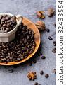 咖啡豆 82433554