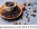 咖啡豆 82433556