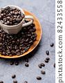 咖啡豆 82433558