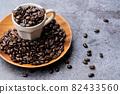 咖啡豆 82433560