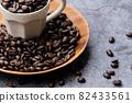 咖啡豆 82433561