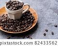 咖啡豆 82433562