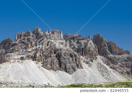 Dolomite s panorama 82840555