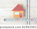 Residential toys and tape measures 82892063
