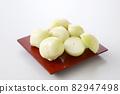 Garlic jumbo garlic 82947498