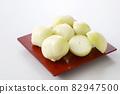 Garlic jumbo garlic 82947500